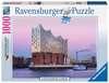 Elbphilharmonie Hamburg Puzzle;Erwachsenenpuzzle - Ravensburger