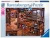 DZIADKOWA SZOPA 1000EL. Puzzle;Puzzle dla dorosłych - Ravensburger