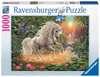 Puzzle 2D 1000 elementów: Jednorożec Puzzle;Puzzle dla dorosłych - Ravensburger