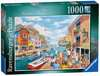 Summer Haven, 1000pc Puzzles;Adult Puzzles - Ravensburger