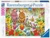 Atmósfera tropical Puzzles;Puzzle Adultos - Ravensburger