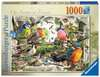Our Feathered Friends, 1000pc Puzzles;Adult Puzzles - Ravensburger