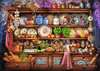 Mum s Kitchen Dresser, 1000pc Puzzles;Adult Puzzles - Ravensburger