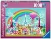 My Little Pony, 1000pc Puzzles;Adult Puzzles - Ravensburger