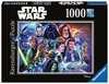 SW: Limited Edition 6     1000p Puzzle;Erwachsenenpuzzle - Ravensburger
