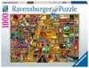 A Puzzles;Puzzles pour adultes - Ravensburger
