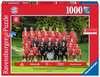 FC Bayern  17/18 J.H.     1000p Puzzle;Erwachsenenpuzzle - Ravensburger