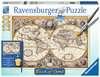 Antike Welt Puzzle;Erwachsenenpuzzle - Ravensburger