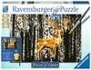 Hirsch im Birkenwald Puzzle;Erwachsenenpuzzle - Ravensburger