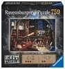 EXIT-OBSERWATORIUM GWIEZDNE 759 EL Puzzle;Puzzle dla dorosłych - Ravensburger