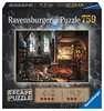 Escape puzzle - Draken laboratorium Puzzels;Puzzels voor volwassenen - Ravensburger