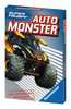 Auto Monster Spiele;Kartenspiele - Ravensburger