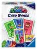 PJ Masks Card Game Games;Card Games - Ravensburger