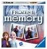 Frozen 2, Mini memory® Games;memory® - Ravensburger