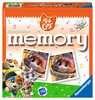44 Cats memory® Spiele;Kinderspiele - Ravensburger