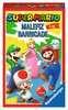 Super Mario Malefiz® Spiele;Mitbringspiele - Ravensburger