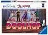 Frozen 2 Junior Doolhof Spellen;Vrolijke kinderspellen - Ravensburger