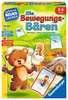 Die Bewegungs-Bären Spiele;Lernspiele - Ravensburger
