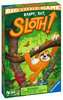 Ready, Set, Sloth! Games;Children's Games - Ravensburger