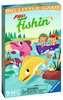 Fast Fishing Travel Game Games;Educational Games - Ravensburger