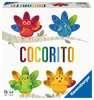 Cocorito Spellen;Vrolijke kinderspellen - Ravensburger