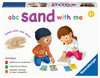 abc sand with me Games;Educational Games - Ravensburger