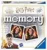 Harry Potter memory® Spil;Børnespil - Ravensburger