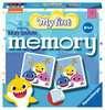 Baby Shark My first memory® Spellen;memory® - Ravensburger