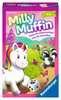 Milly Muffin Spellen;Pocketspellen - Ravensburger
