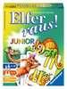 Elfer raus! Junior Spiele;Kartenspiele - Ravensburger