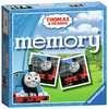 Thomas & Friends Mini memory Games;memory® - Ravensburger