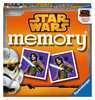 STAR WARS REBELS memory® Spiele;Kinderspiele - Ravensburger