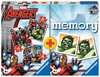 Avengers 3 Puzzles + memory® Juegos;Juegos educativos - Ravensburger