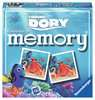 Disney/Pixar Finding Dory memory® Spiele;Kinderspiele - Ravensburger