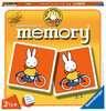 Miffy XL memory® Jeux;memory® - Ravensburger