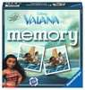 Disney Vaiana memory® Spiele;Kinderspiele - Ravensburger