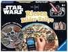 STAR WARS Riesen Bilder-Rallye Spiele;Kinderspiele - Ravensburger