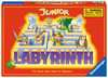 Junior Labyrinth Games;Children's Games - Ravensburger