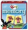 Bing Bunny mini memory® Spellen;memory® - Ravensburger