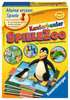 Kunterbunter Spielezoo Spiele;Kinderspiele - Ravensburger