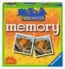 Tierkinder memory® Spiele;Kinderspiele - Ravensburger