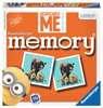 Despicable Me memory® Spiele;Kinderspiele - Ravensburger