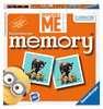 Despicable Me mini memory® Games;memory® - Ravensburger