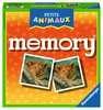 Grand memory® Petits animaux Jeux de société;Jeux enfants - Ravensburger
