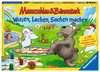 Mauseschlau & Bärenstark  Wissen, Lachen, Sachen machen Spiele;Kinderspiele - Ravensburger