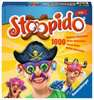 Stoopido Jeux;Jeux de société enfants - Ravensburger