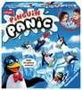 Pinguin Panic Spellen;Vrolijke kinderspellen - Ravensburger