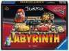 LABIRYNT JUNIOR - AUTA 3 Gry;Gry dla dzieci - Ravensburger