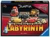 Disney/Pixar Cars 3 Junior Labyrinth Spil;Børnespil - Ravensburger