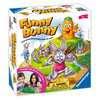 Funny Bunny Games;Children's Games - Ravensburger